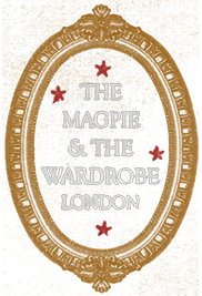 The Magpie and the Wardrobe London